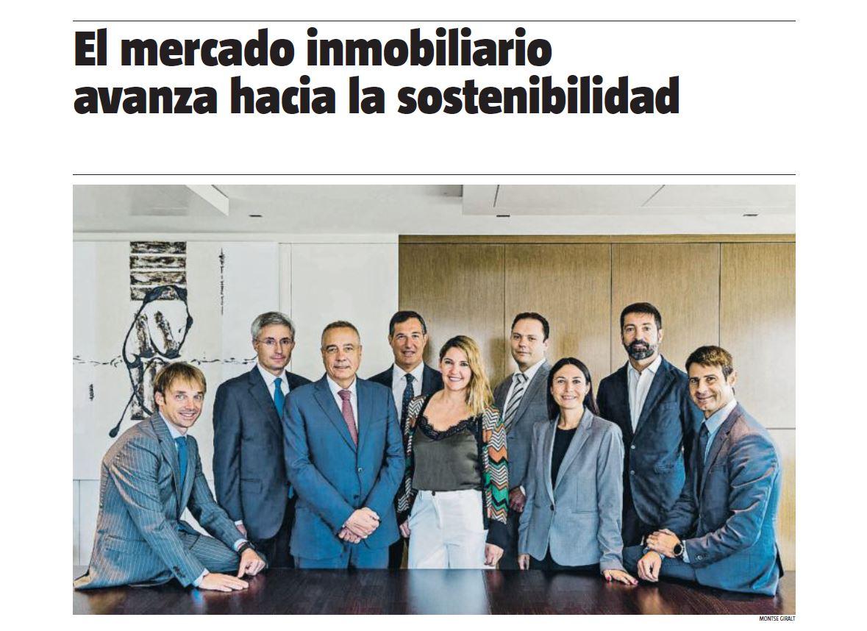 La Vanguardia foto