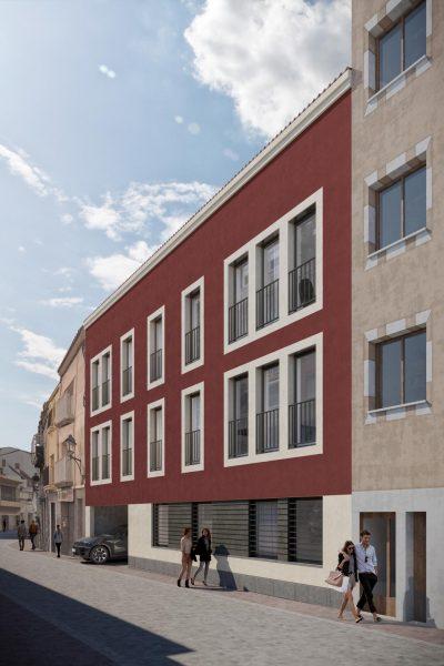 Pere Puig_façana